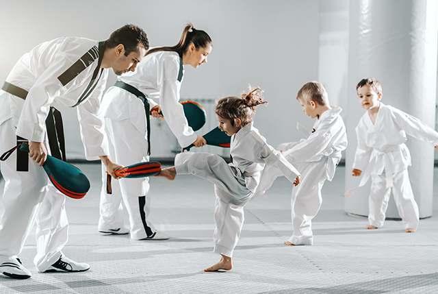 Adhdtkd3, Excel Martial Arts Woodbury MN