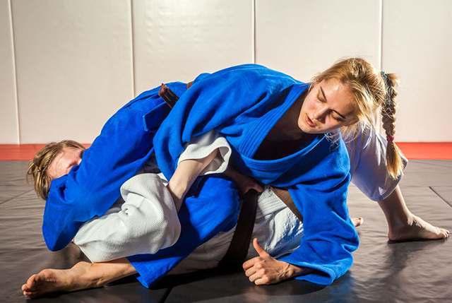 Adultbjj1, Excel Martial Arts Woodbury MN