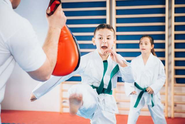 Fitness, Excel Martial Arts Woodbury MN