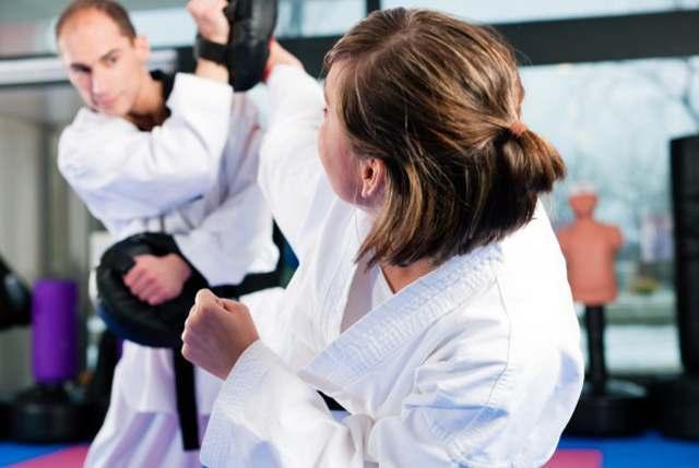 Karateadult1.1, Excel Martial Arts Woodbury MN