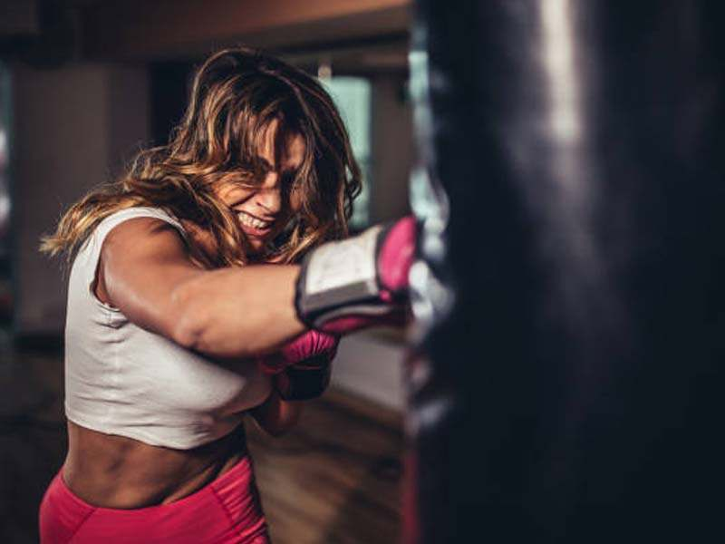 Womensd1, Excel Martial Arts Woodbury MN