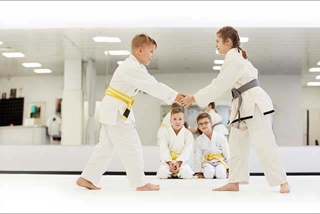 Kidsbjj3, Excel Martial Arts Woodbury MN