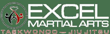 Logo, Excel Martial Arts Woodbury MN